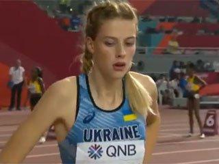 Магучих – первая, Левченко – вторая в прыжках в высоту на этапе Бриллиантовой лиги в Монако - «Легкая атлетика»