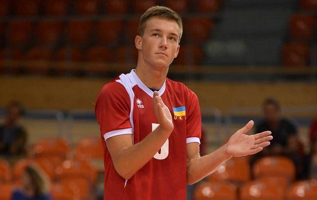 Украинский волейболист из Италии – украинцам: Хотите наступить на те же грабли?