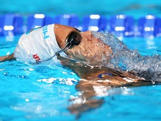 Дарина Зевина – серебряный призер чемпионата Европы по плаванию на короткой воде - «ПЛАВАНИЕ»