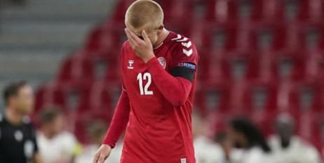 Игрок сборной Дании стал жертвой двойного ограбления - «Спорт»