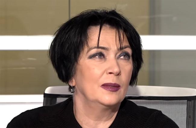 Ирина Дерюгина: Под угрозой срыва подготовка к Олимпиаде. Власть превращает нас в посмешище - «Гимнастика»
