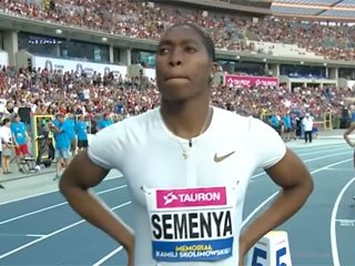 ООН призвала отменить ограничения на природный уровень тестостерона у легкоатлеток - «Легкая атлетика»