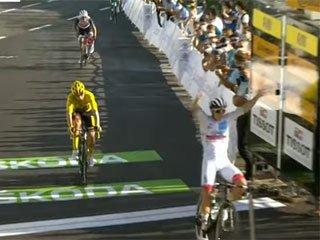 «Тур де Франс». Словенец Тадей Погачар победил на 15-м этапе (+Видео) - «ВЕЛОСПОРТ»
