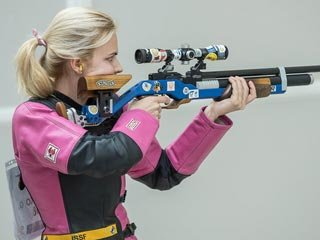 Украинцы выиграли 19 медалей на ЧЕ по стрельбе из пневматического оружия - «Стрельба»