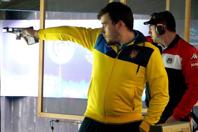 Украинцы выиграли золото и серебро на ЧЕ в стрельбе из пистолета центрального боя на 25 м - «Стрельба»
