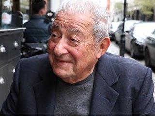 Боб Арум раскритиковал обязательные реванши - «ЕДИНОБОРСТВА»
