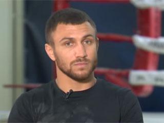Ломаченко: Бой с Лопесом - не самый главный в моей карьере, но он важный - «ЕДИНОБОРСТВА»