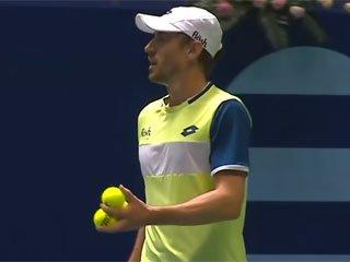 Джон Миллман: Australian Open может не состояться из-за действий властей - «ТЕННИС»
