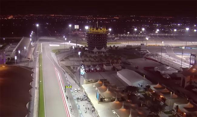 Формула-1. Гран-при Сахира: превью этапа - «ФОРМУЛА-1»