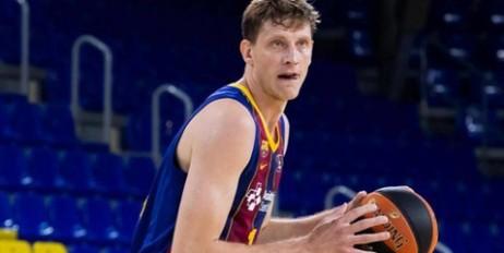 Пустовой заявил, что покинет Барселону - «Спорт»