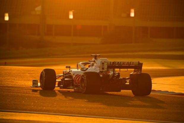 Ферстаппен – основной фаворит? Итоги тестов «Формулы-1» - «Формула-1»