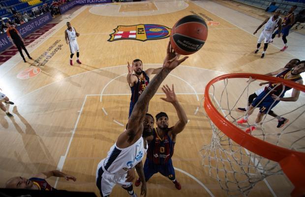 Андрей Фетисов: «Зенит» превзошел ожидания, но воспитанникам петербургского баскетбола играть негде - «Баскетбол»