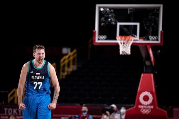 Грек и словенец – самые высокооплачиваеммые баскетболисты мира - «Баскетбол»
