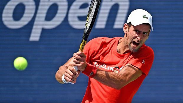 Кто побьет Джокера? На US Open Джокович может стать величайшим игроком всех времен - «Теннис»