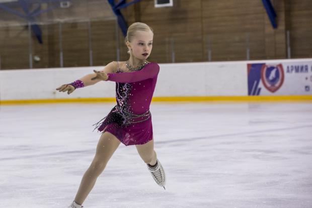 В Москве состоится детский турнир по фигурному катанию - «Новости спорта»